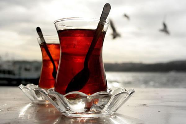 Çaydan Kalbe Destek
