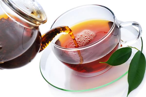 Kansere Karşı Çay
